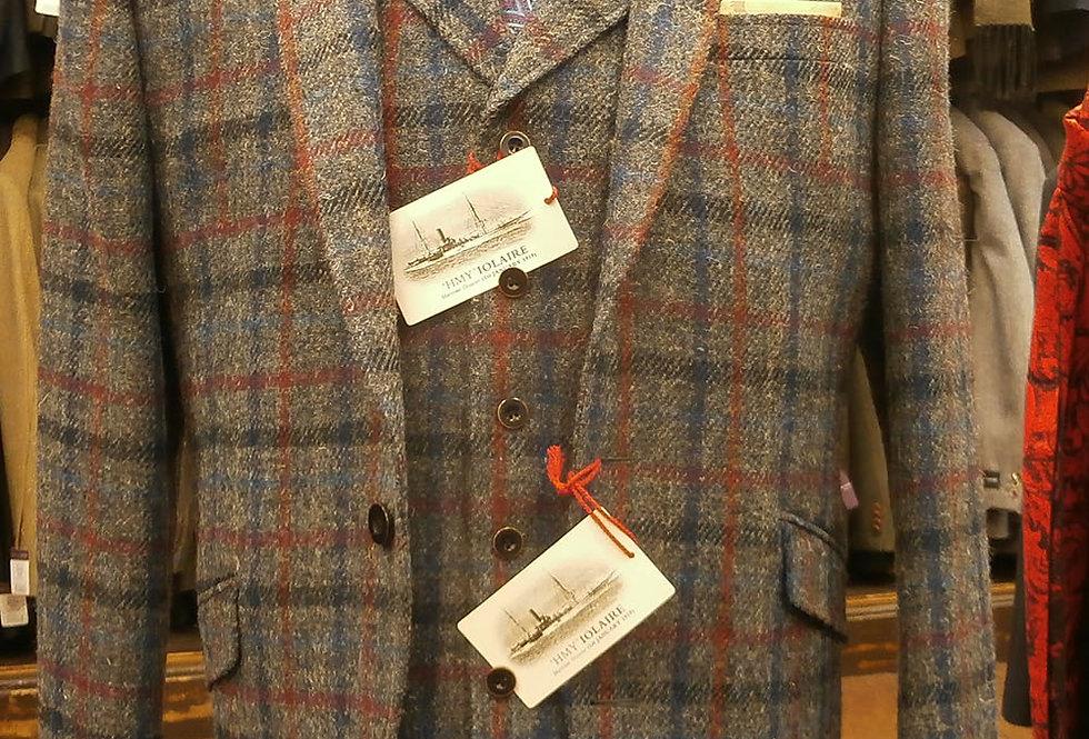 Scarista Harris Tweed Jacket