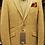 Thumbnail: Scott Fawn Herringbone Jacket (18129)