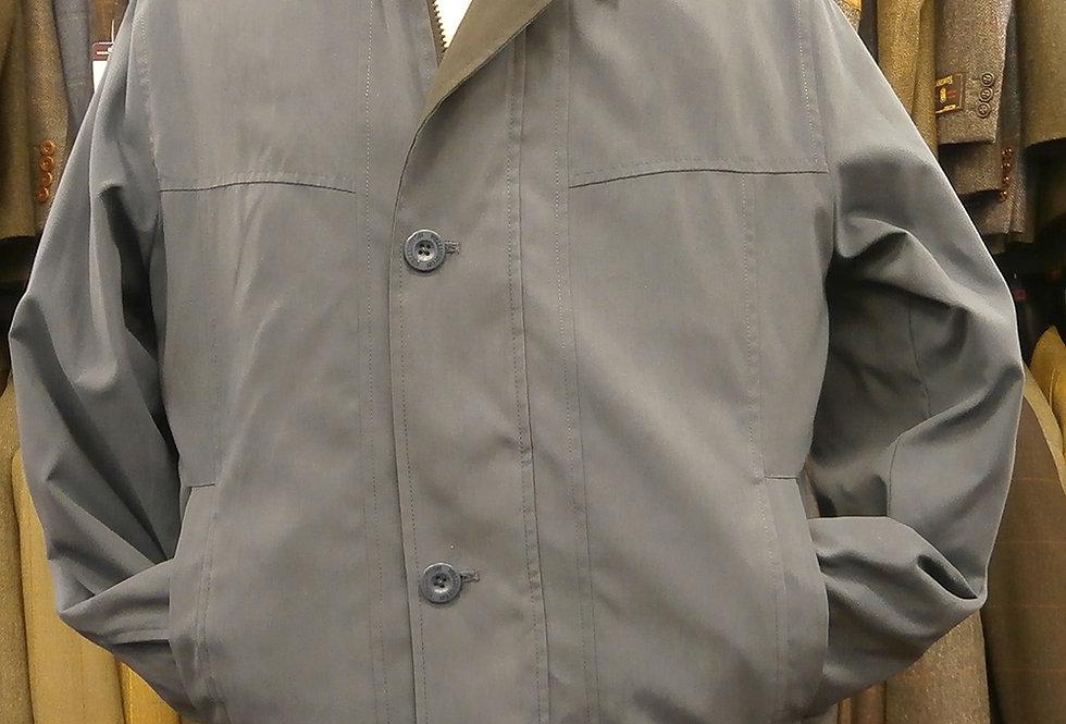 Wellington Sicily lightweight zip jacket