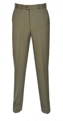 Gurteen Cologne Stretch Cavalry Twill (Acorn)