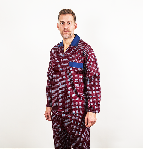 Somax Westminster Cotton Pyjama
