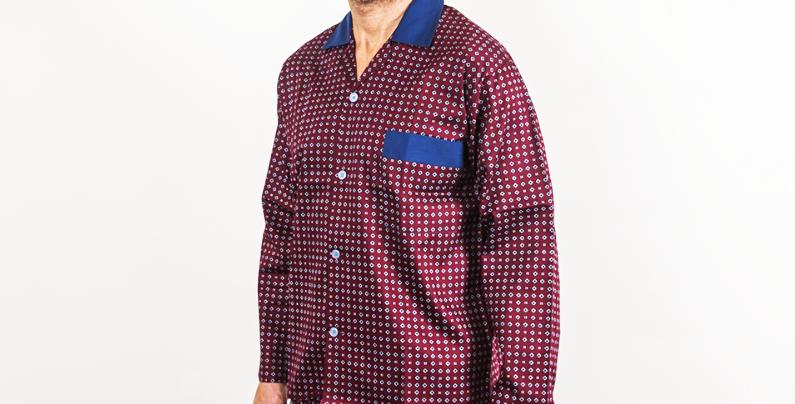 Somax Westminster Cotton Pyjama