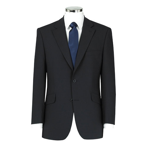 Scott Suit Jacket in Navy - kingsize