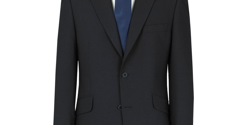 Scott Suit Jacket in Navy