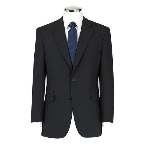 Scott Plain Navy Suit Jacket