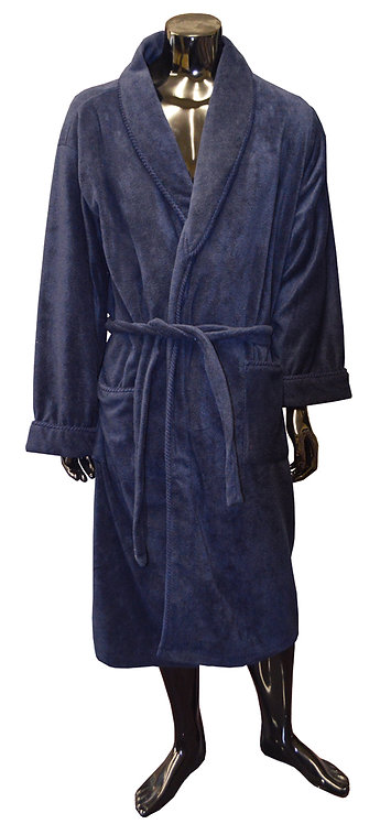 Lloyd Attree & Smith Fleece Robe