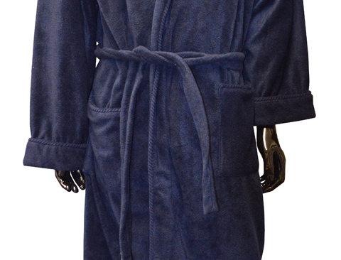Lloyd Attree & Smith Fleece Robe