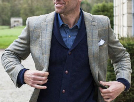 Brook Taverner Catterick Jacket