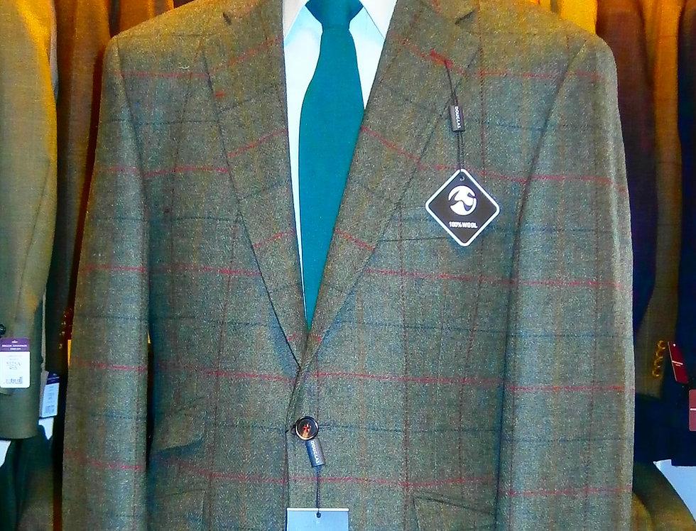 Douglas Green Jacket