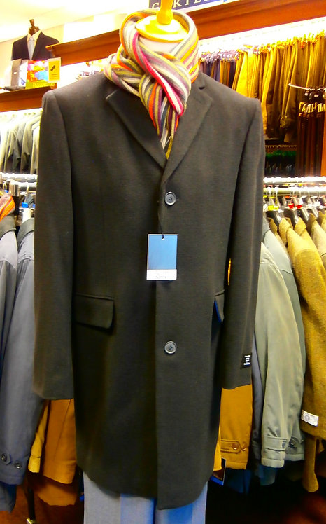 Scott Wool/Cashmere blend Overcoat