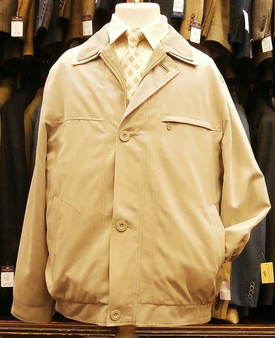 Wellington Amalfi Zip Jacket