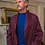 Thumbnail: Somax Lightweight Dressing Gown