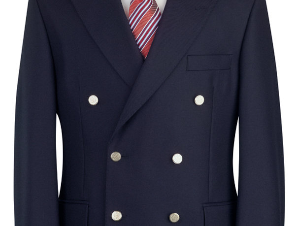 Reigate Double Breasted Blazer
