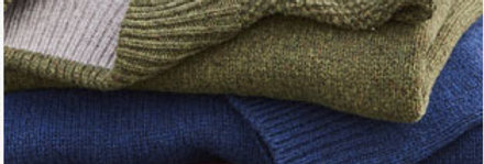 Visit halonmenswear.com for more Knitwear