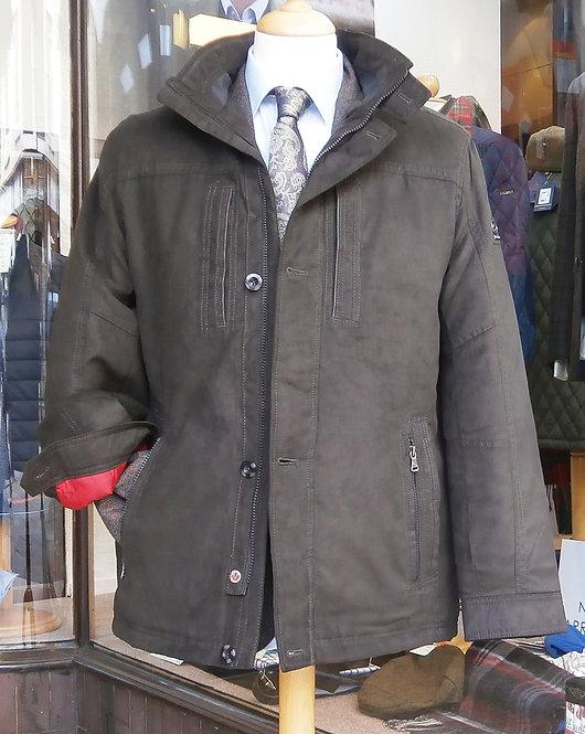 Redpoint lovat coat
