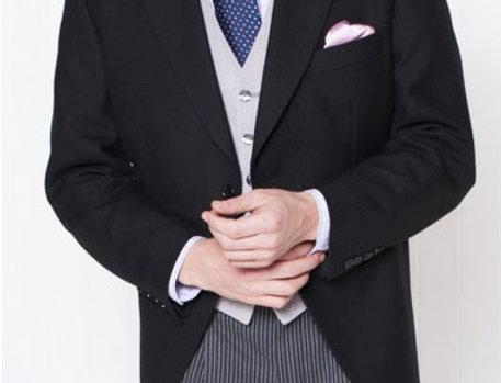 Brook Taverner Classic Tails Jacket