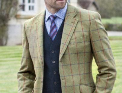 Brook Taverner Tweed