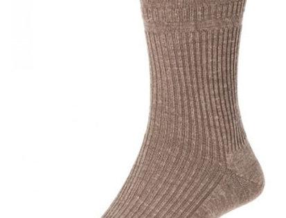 HJ90 Softop Original Wool Rich Socks