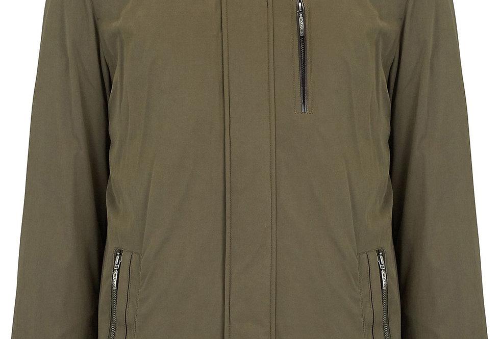 Douglas Fletcher waterproof coat