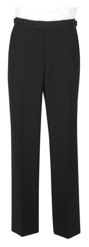 Scott Dinner Suit Trousers