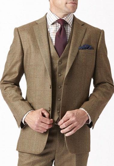 Brook Taverner Chedworth 2 piece Suit