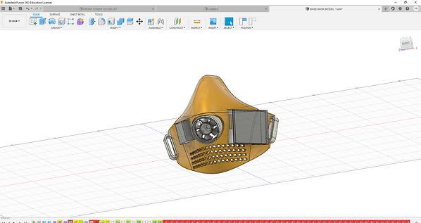 Autodesk Fusion 360 (Education License)