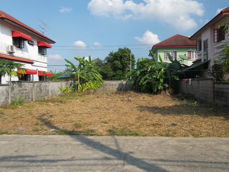 LAND for sale - do or not do?