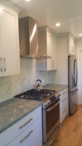 Berkeley Kitchen