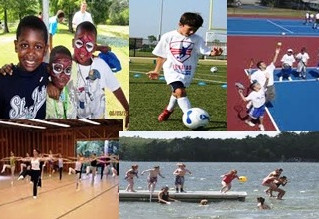 AMERICAN KIDS CAMPS