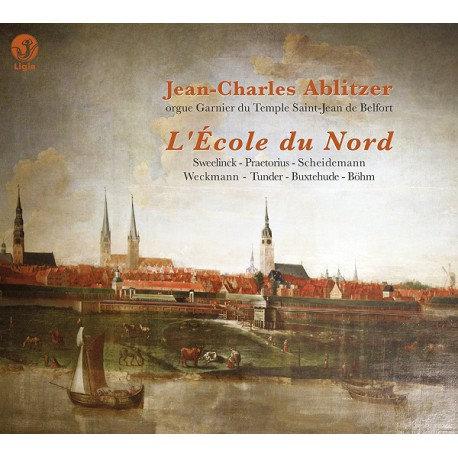 Jean-Charles Ablitzer l'Ecole du Nord