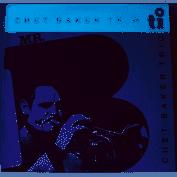 Chet Baker trio Vinyle DDAY