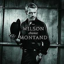 Lambert Wilson chante Montand Soldes