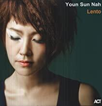 Youn Sun Nae - Lento vinyle