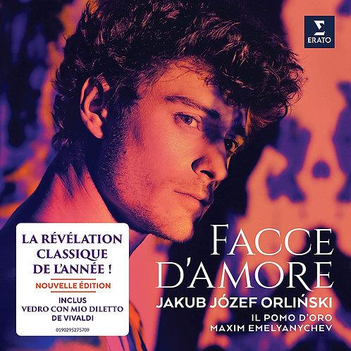Jakub Jozef Orlinski-Facce d'Amore