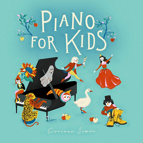 piano for kids enfants