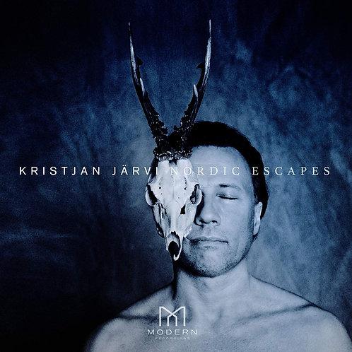 Kristjan Jarvi & Nordic Pulse-Nordic escapes