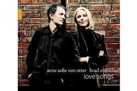 Anne Sofie von Otter Brad Mehldau Love Songs