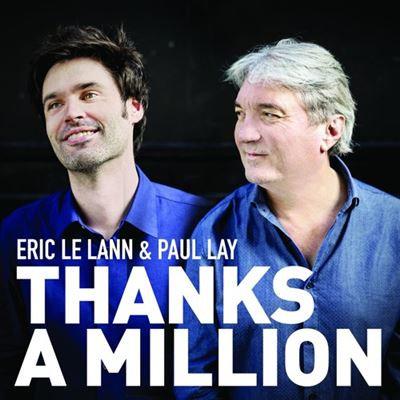 Eric Le Lann & Paul Lay Thanks a Million