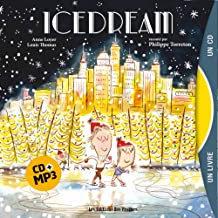 Ice Dream enfants