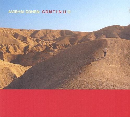 Avishai Cohen Continuo