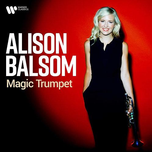 Alison Balsom-Magic Trumpet