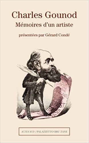 Charles Gounod Gérard Condé