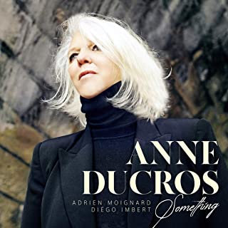 Anne Ducros Something