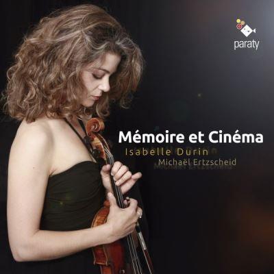 Isabelle Durin/Michaël Ertzscheid Mémoire et Cinéma