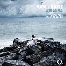 KATE LINDSEY: Arianna Arcangelo Jonathan Cohen
