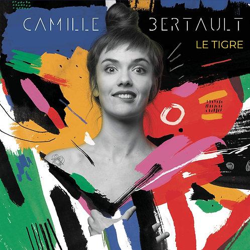 Camille Bertault /Le Tigre