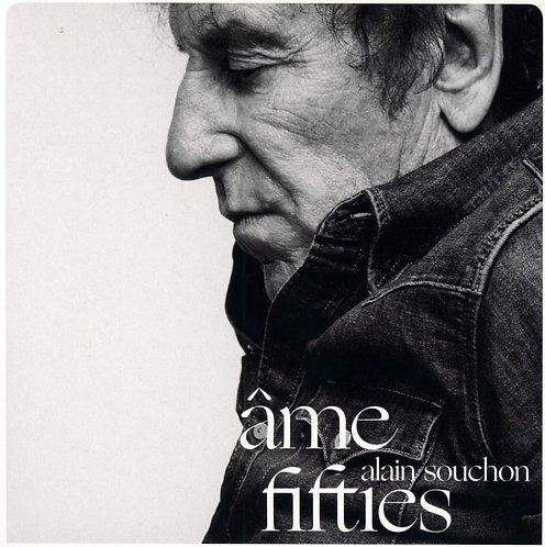 Alain Souchon Ame Fifties