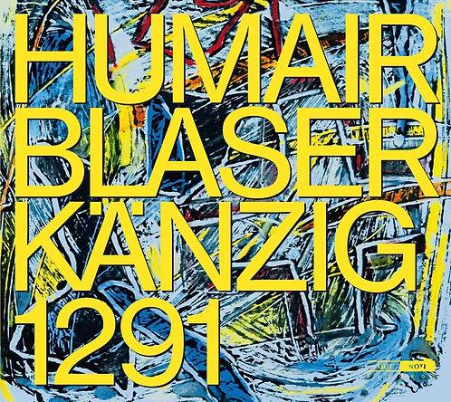 Humair/Blaser/Kanzig 1291