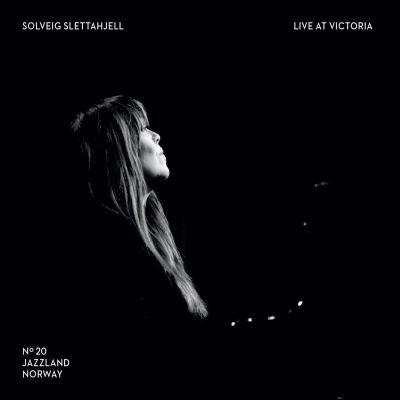 Solveig Slettahjell Live at Victoria