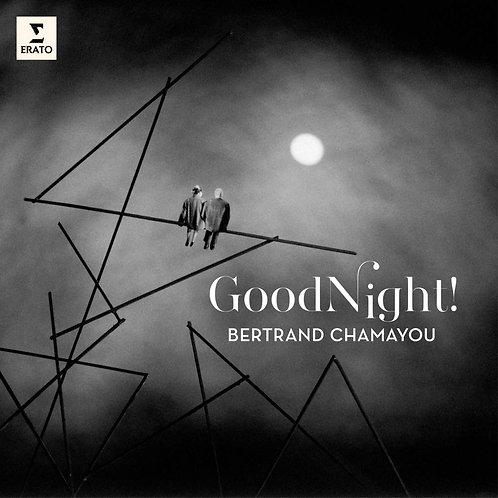 Bertrand Chamayou-Good Night Piano